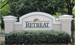 retreat